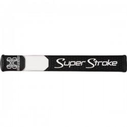 Грипса Super Stroke Traxion Flatso 3.0 Slim Putter