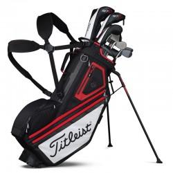 Бэг для гольфа Titleist Players 14 на ножках