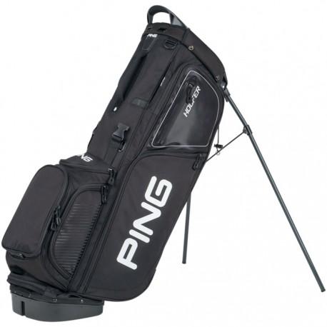 Сумка для гольфа Ping Hoofer 154 на ножках
