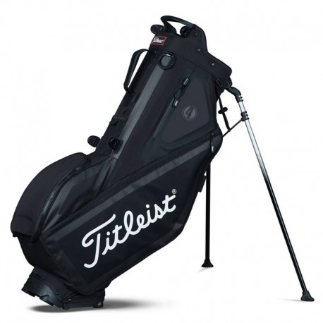 Бэг для гольфа Titleist Players 4 на ножках