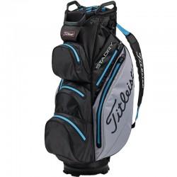 Бэг для гольфа Titleist 2019 StaDry Cart