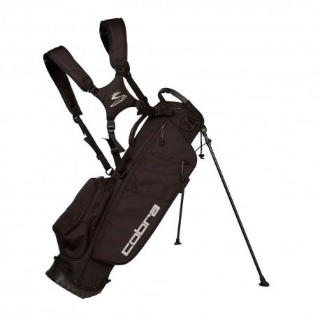 Бэг для гольфа Cobra Megalite Stand Bag на ножках