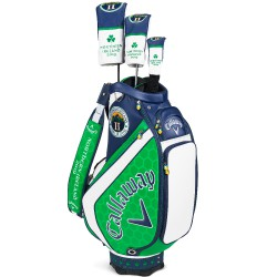 Сумка Callaway The Open July Major Staff Bag 2019 Limited Edition