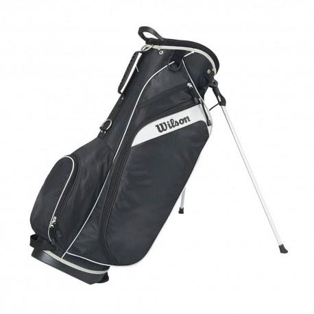 Сумка для гольфа Wilson Profile Carry на ножках