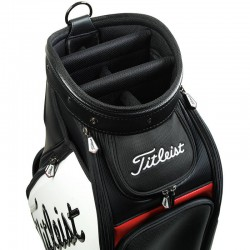 Бэг Titleist Staff Vinyl 9,5''