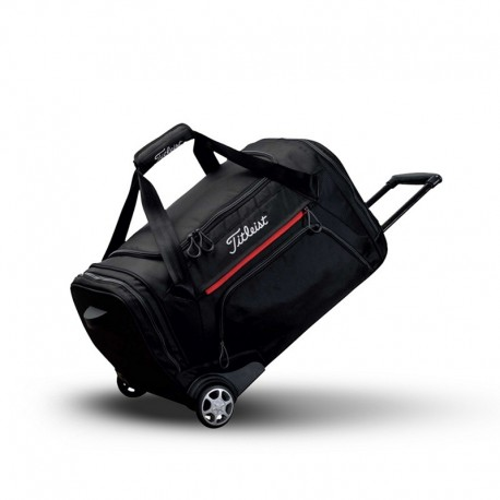 Сумка Titleist Essentials Wheeled Duffel