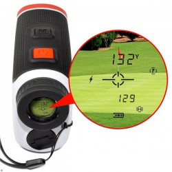 Дальномер для гольфа EasyGreen 1300