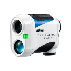 Дальномер для гольфа Nikon Coolshot Pro