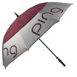 "Зонт Ping Ladies 62"" Double Canopy Umbrella"