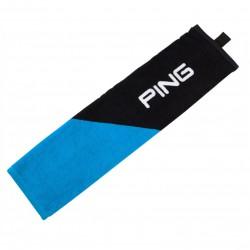Полотенце Ping Trifold 164 Towel