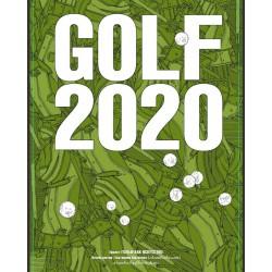 Гольф календарь 2020