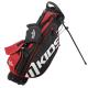 """Бэг для гольфа MKids Lite Red 53"""" / 135 см на ножках"""