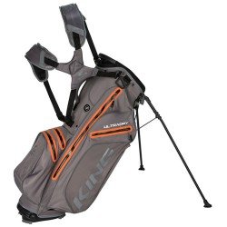 Сумка для гольфа Cobra King UltraDry Stand Bag на ножках