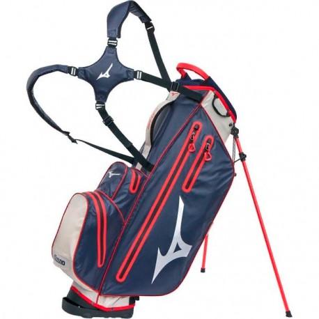 Бэг для гольфа Mizuno BR-DRI WP Stand Bag на ножках