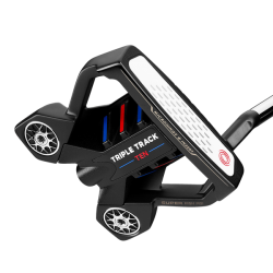 Паттер Odyssey Triple Track (Oversize Grip) модель TEN S