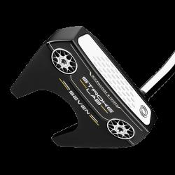 Паттер Odyssey Stroke Lab Black (Pistol Grip) модель Seven