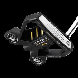 Паттер Odyssey Stroke Lab Black (Pistol Grip) модель TEN