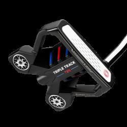 Паттер Odyssey Triple Track (Pistol Grip) модель TEN