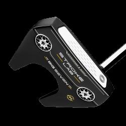 Паттер Odyssey Stroke Lab Black Big Arm Lock модель Seven