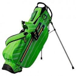 Сумка для гольфа OUUL Python Series WP Stand на ножках