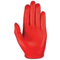 Перчатка Callaway Opti Color красная