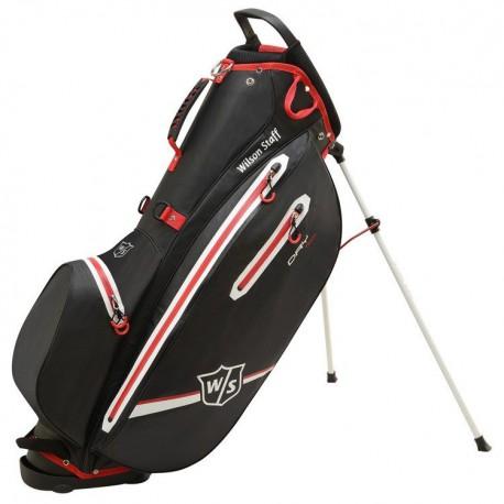 Бэг для гольфа Wilson Staff Dry Tech Lite Carry Bag на ножках