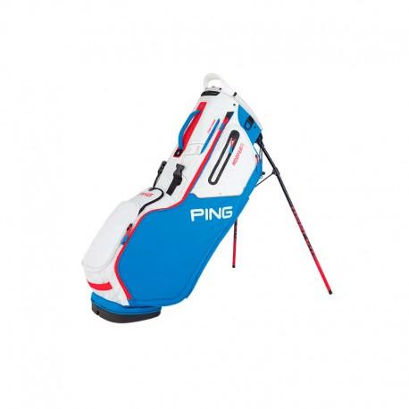 Бэг для гольфа Ping Hoofer 201 на ножках