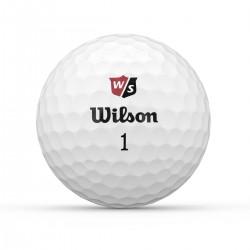 Мячи для гольфа Wilson Staff Duo Soft