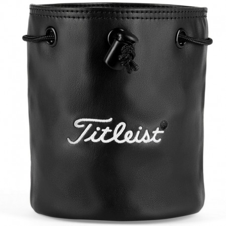 Сумка для обуви Titleist Classic Valuables Pouch