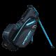 Сумка для гольфа Callaway Hyper Dry Fusion 2018 на ножках