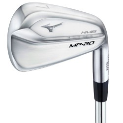 Набор клюшек Mizuno MP-20 HMB 4-PW стальные
