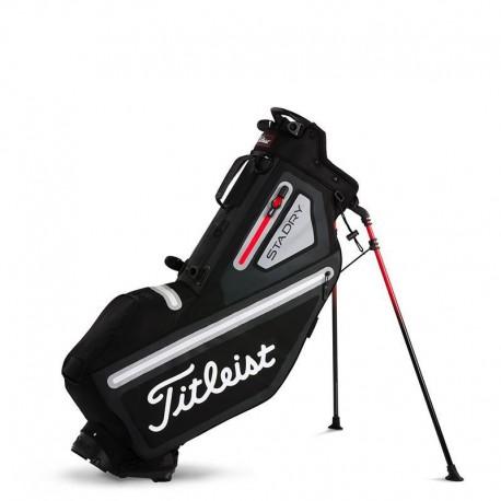 Бэг для гольфа Titleist Players 4 StaDry на ножках
