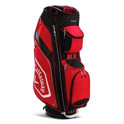 Бэг для гольфа Callaway Chev 14 2020 Cardinal