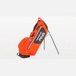 Бэг для гольфа Ping Hoofer Monsoon 201 на ножках