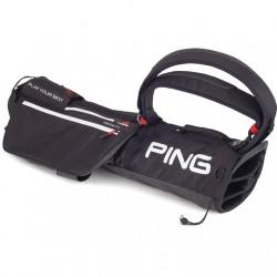 Бэг для гольфа Ping Moonlite 20 на ножках