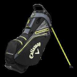 Бэг для гольфа Callaway Hyper Dry14 Stand 20 на ножках