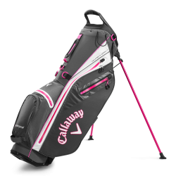 Бэг для гольфа Callaway Hyper Dry C Stand 20 на ножках
