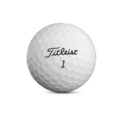 Мячи для гольфа Titleist Tour Soft 2020 белые