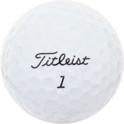 Мячи для гольфа Titleist Tour Speed 2020 белые