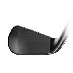 Набор клюшек Titleist T200 BLACK 4-Pw стальные