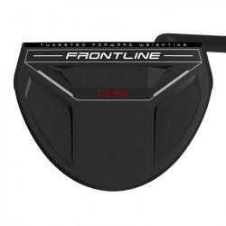 Паттер Cleveland Frontline CERO Single Bend