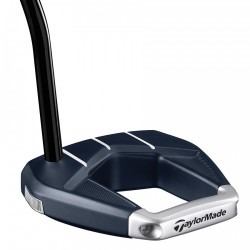 Паттер TaylorMade Spider S Navy Single Bend