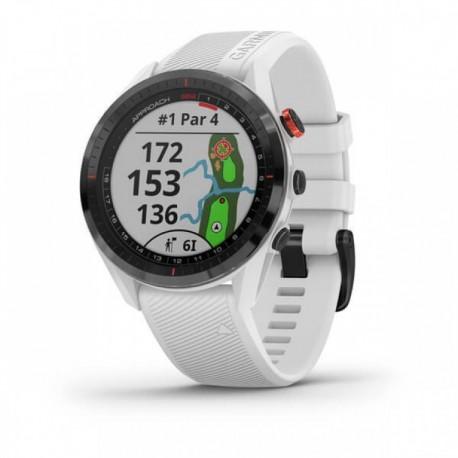 Часы Garmin Approach S62