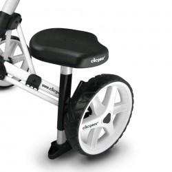 Сиденье для тележки Clicgear 4.0
