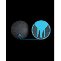 Alignment ball