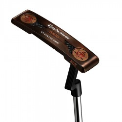 Паттер TaylorMade TP Black Copper (SuperStroke Grip) модель JUNO
