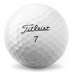 Мячи для гольфа Titleist Pro V1 2021 белые