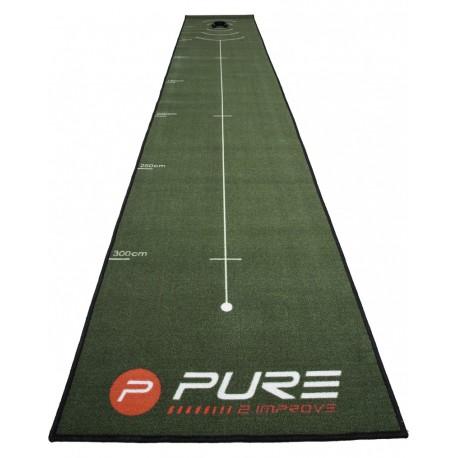 Дорожка для гольфа Pure2Improve 4 метра