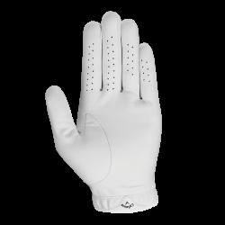 Перчатки для гольфа Callaway Tour Authentic 19 белые