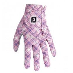 Перчатка для гольфа FootJoy Naisten Spectrum розовые